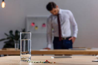 substance abuse in the workforce