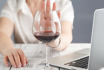alcohol in the workplace