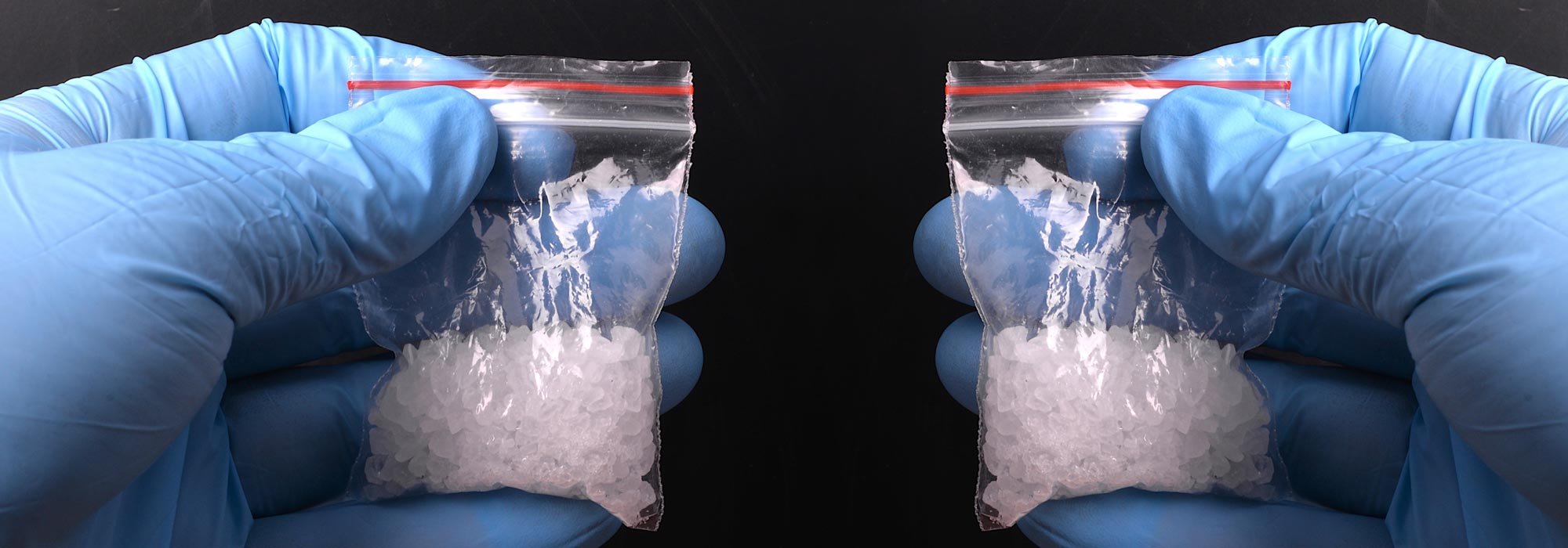 illegal ice drugs arrested