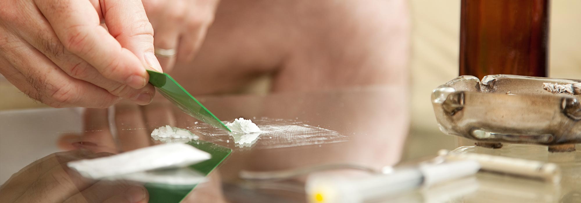 over 40's taking more illicit drugs
