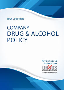 drug and alcohol policy cover