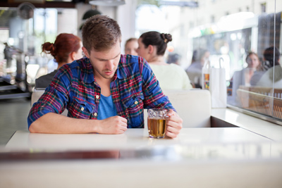 alcohol consumption affects relationships