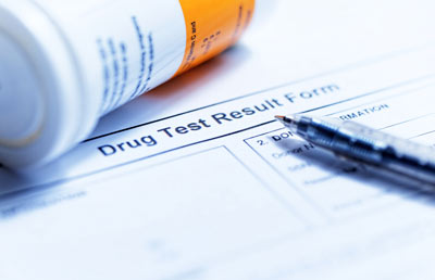 drug and alcohol testing of employees