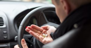 More Drivers Test Positive for Drugs than Alcohol in Australia