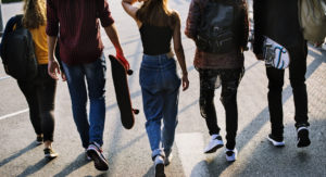 Ice Use is Rising Among Australian Teenagers
