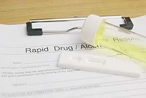 Drug and alcohol testing in Central Coast