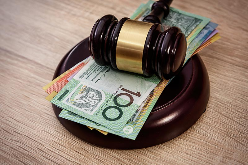 unfair dismissal costly court case